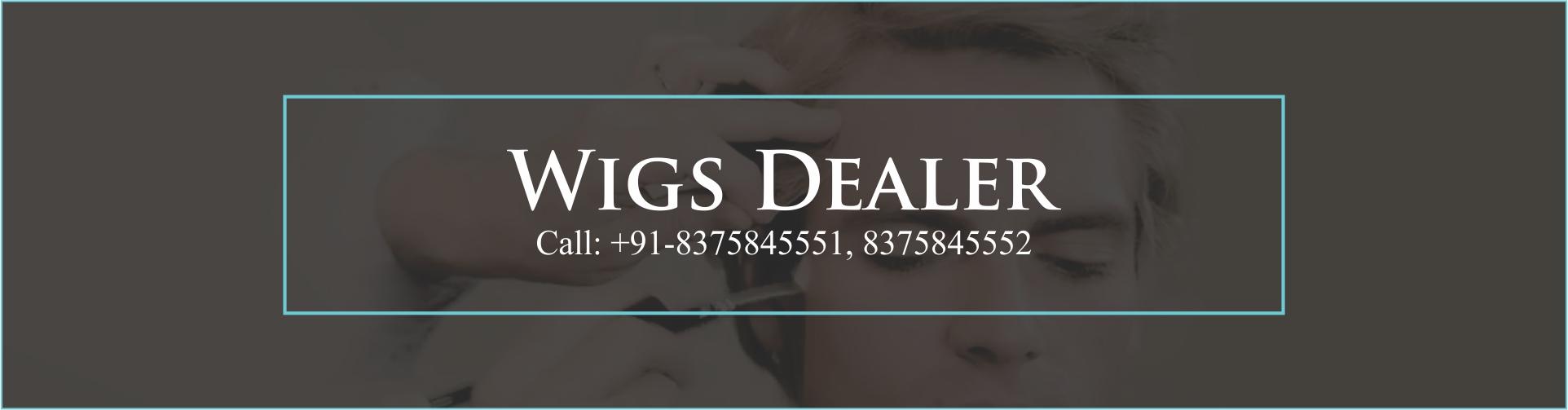 Wigs Dealer in Delhi- PHC Hair Clinic