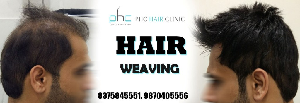 hair weaving delhi