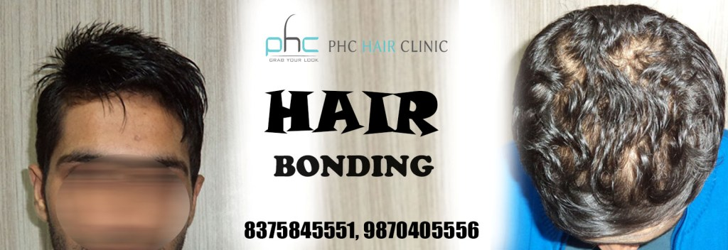 hair bonding delhi