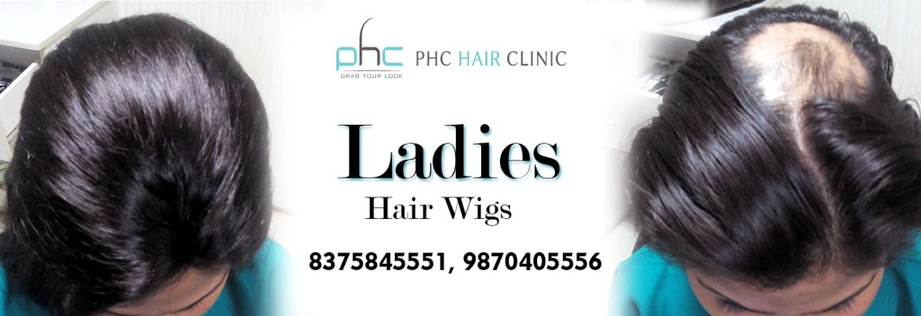 ladies hair wigs delhi