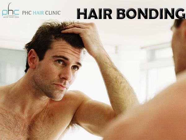 hair bonding
